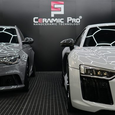 Car Paint Protection Sydney